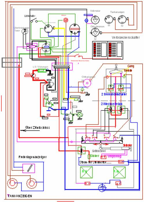 Erfreut Volvo S80 Schaltplan Ideen - Der Schaltplan ...